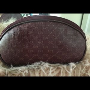 Gucci Vintage (1960's) make up bag